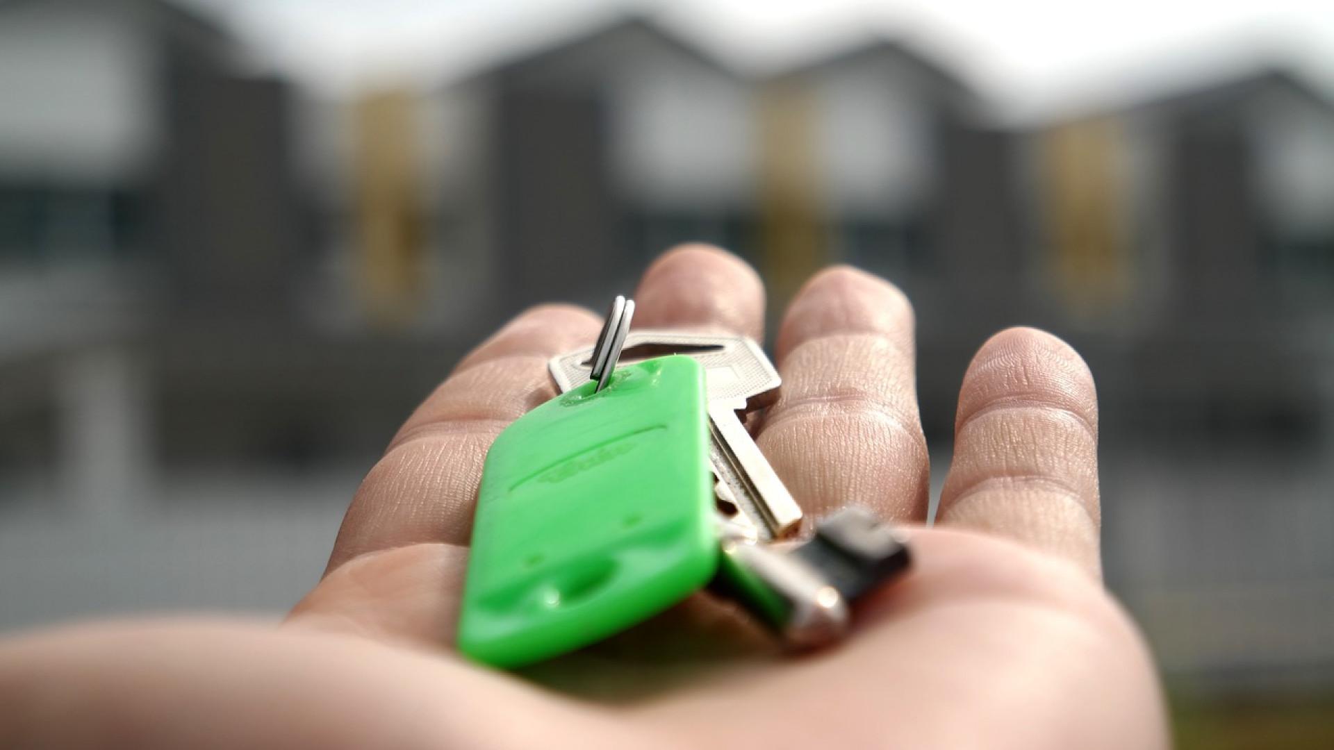 Gestion immobilière : pourquoi devriez-vous y penser ?