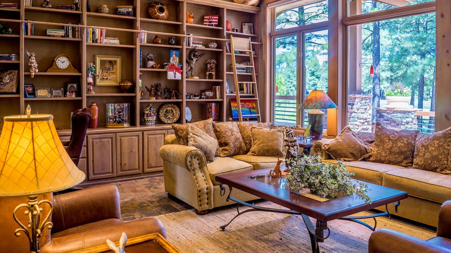 Quelles sont les plus belles décorations intérieures ?